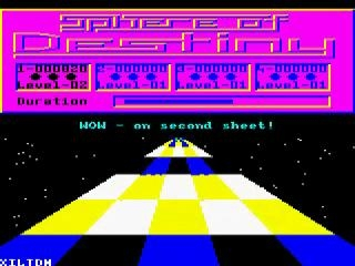 Sphere of Destiny [SSD] image